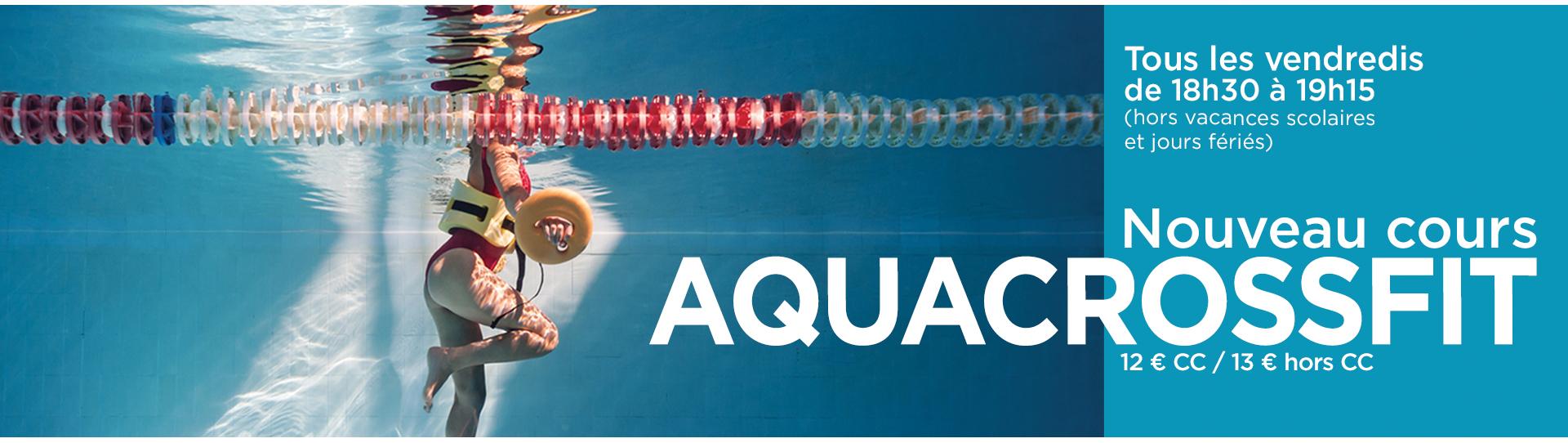 Aquacrossfit
